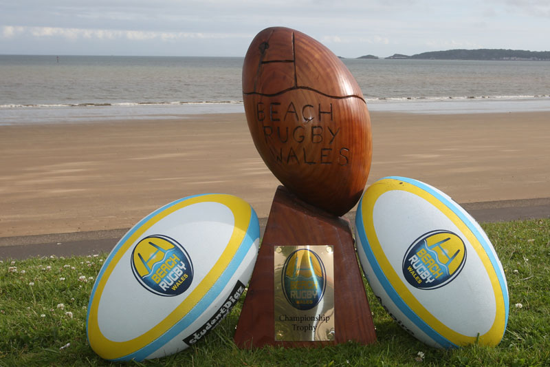 14.06.16 Beach Rugby Wales Promo