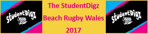 Register Now for Beach Rugby Wales